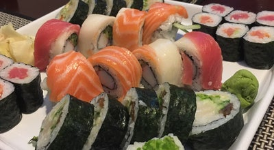 Photo of Japanese Restaurant Fusion Sushi at Poland