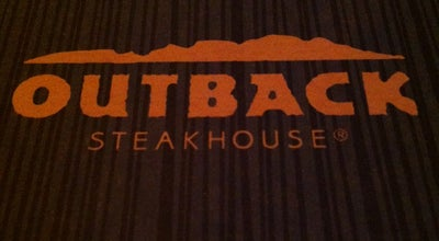 Photo of Steakhouse Outback Steak House at 60 W 23rd St, New York, NY 10010, United States