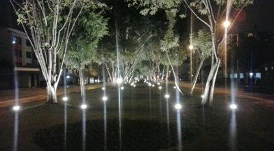 Photo of Park Paseo la castellana at Peru