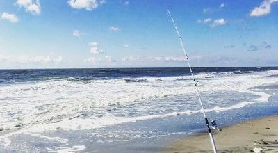 Photo of Beach brigantine beach north end at Brigantine, NJ, United States