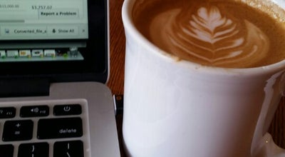 Photo of Coffee Shop One More Cup at 7408 Wornall Rd, Kansas City, MO 64114, United States