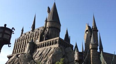 Photo of Theme Park Ride / Attraction ハリー・ポッター・アンド・ザ・フォービドゥン・ジャーニー4K3D (Harry Potter and the Forbidden Journey 4K3D) at 此花区桜島2-1-33, 大阪市 554-0031, Japan