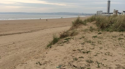 Photo of Trail Swansea Beach Walking Route at Swansea Maritime Quarter, United Kingdom