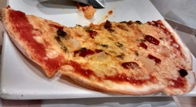 Photo of Italian Restaurant Little Italy at 50, 17th Cross St,, Chennai 600 090, India