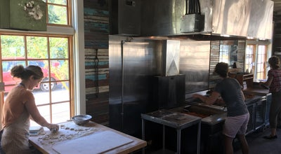 Photo of Donut Shop Hole at 168 Haywood Rd, Asheville, NC 28806, United States