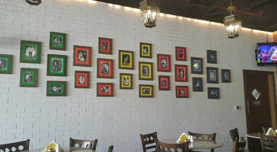 Photo of Indian Restaurant Cafe Funkie Town at Jumeirah Lake Towers Cluster Q, Dubai, United Arab Emirates