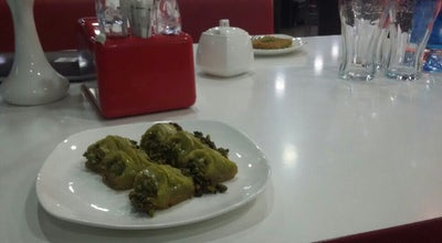 Photo of Dessert Shop Sultan Baklava at Kyrgyzstan