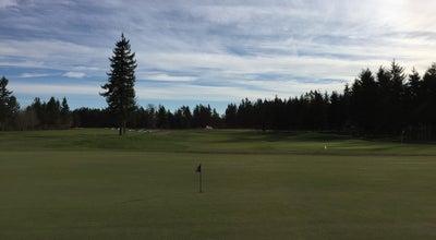Photo of Golf Course Washington National Golf Course at 14330 Southeast Husky Way, Auburn, Wa, Auburn, WA 98092, United States