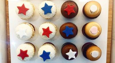 Photo of Cupcake Shop Kara's Cupcakes at 1309 Burlingame Ave, Burlingame, CA 94010, United States
