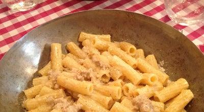 Photo of Italian Restaurant Ristochicco at Borgo Pio, 186, Roma 00193, Italy