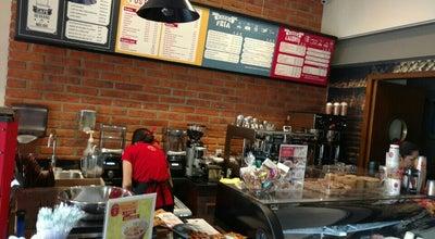 Photo of Coffee Shop Café La Flor de Córdoba Tlaquepaque at Independencia 281, San Pedro Tlaquepaque, JAL 45500, Mexico
