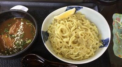 Photo of Ramen / Noodle House 空桜庵 at 小正707-2, 飯塚市, Japan