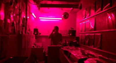 Photo of Record Shop Red Light Records at Oudekerksplein 26, Amsterdam 1012 GZ, Netherlands