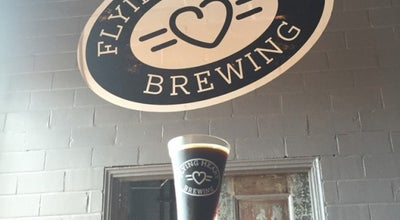 Photo of Brewery Flying Heart Brewing at 700 Barksdale Blvd, Bossier City, LA 71111, United States
