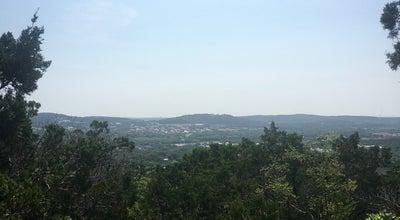 Photo of Trail Friedrich Wilderness Park at 21395 Milsa Dr, San Antonio, TX 78256, United States