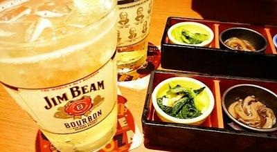 Photo of Sake Bar 千年の宴 青森駅前店 at 新町1-1-16, 青森市 030-0801, Japan