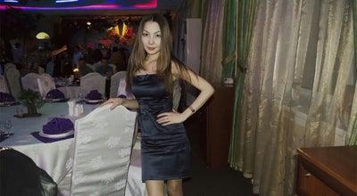 Photo of Restaurant Континент at Интернациональная Ул., Petropavl, Kazakhstan