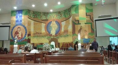 Photo of Church Igreja Católica Bom Pastor at Brazil
