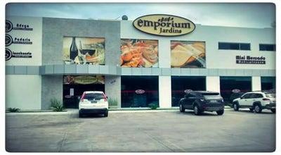 Photo of Bakery Emporium Jardins at Avenida Adélia Franco, 2234, Aracaju 49048-010, Brazil