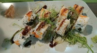 Photo of Sushi Restaurant Asian Sushi at Benárabe, 4, Castellón De La Plana 12005, Spain