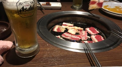 Photo of BBQ Joint 牛角 竜ヶ崎店 at 寺後3471-8, 龍ケ崎市 301-0836, Japan