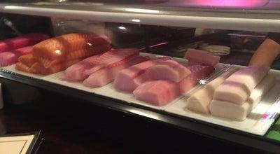 Photo of Japanese Restaurant Yoshi Zushi & Japanese Cuisine at 5898 Everhart Rd, Corpus Christi, TX 78413, United States