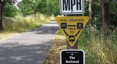 Photo of Trail Joe Rodota Trailhead at Santa Rosa, CA 95407, United States