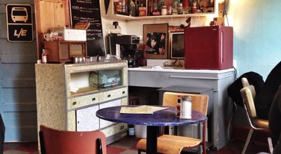 Photo of Breakfast Spot Aunties & Uncles at 74 Lippincott St., Toronto, ON M5S 2P1, Canada