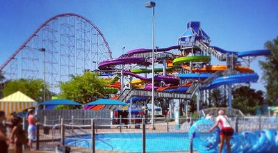 Photo of Other Venue Soak City Water Park at 1 Cedar Point Dr, Sandusky, OH 44870