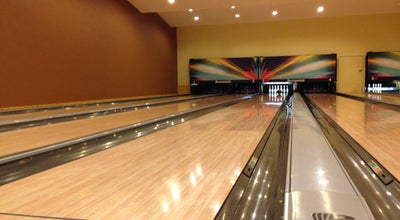 Photo of Bowling Alley Brunswick Bowling at Sudan