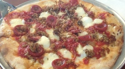 Photo of Pizza Place Farrelli's Wood Fire Pizza at 4870 Yelm Hwy Se, Lacey, WA 98503, United States