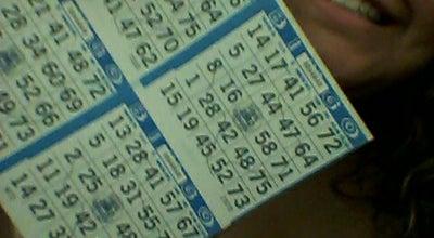 Photo of Arcade Border Bingo at United States