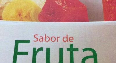 Photo of Ice Cream Shop Sabor De Fruta at R. Rio De Janeiro, 936, cascavel 85801-030, Brazil