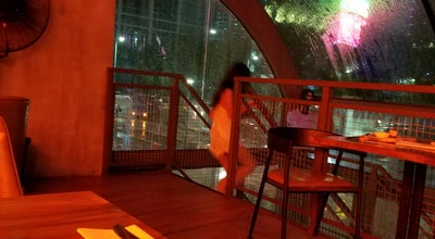 Photo of Burger Joint Baia Burger Concept at 福华路星河cocopark商场一楼东门外77号铺, Shenzhen, Gu, China
