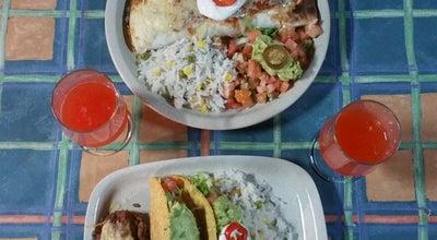 Photo of Mexican Restaurant Rosa's Cantina at Rua Do Sol, Vilamoura, Portugal
