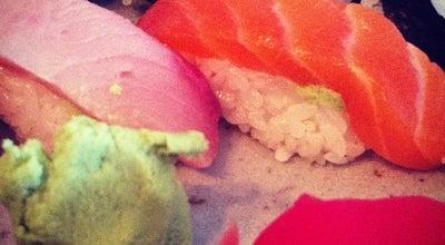 Photo of Sushi Restaurant Yao-Kiku Japanese Restaurant at 2700 Yulupa Ave, Santa Rosa, CA 95405, United States