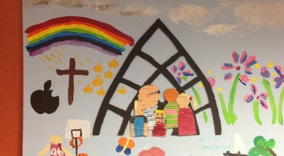Photo of Church De Boogkerk at Watersteeg 2, 3824 EM UT, Netherlands