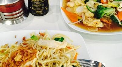 Photo of Asian Restaurant COCOS einfach asiatisch at Gunnar-wester-straße 10, Schweinfurt 97421, Germany