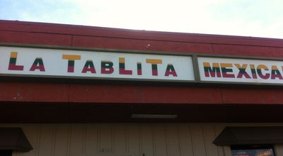 Photo of Mexican Restaurant La Tablita at 68-389 E. Palm Canyon Dr, Cathedral City, CA 92234, United States