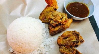 Photo of Malaysian Restaurant Nasi Katok at Kompleks Asia City, Kota Kinabalu 88000, Malaysia
