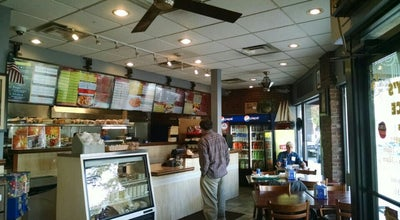 Photo of Sandwich Place Eddy's Place at 301 Salem St, Medford, MA 02155, United States