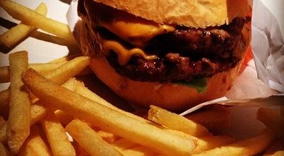 Photo of Burger Joint Madero Burger & Grill at Beiramar Shopping, Florianópolis 88015-530, Brazil