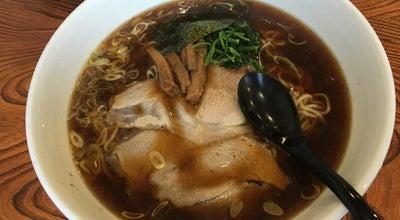 Photo of Food らーめんヒグマ 女池店 at 中央区鳥屋野1-9-16, 新潟市 950-0951, Japan