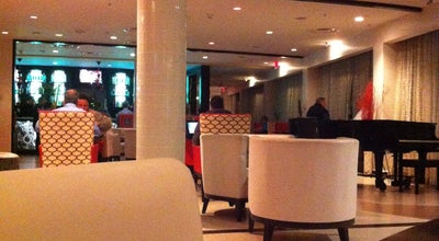 Photo of Bar Renaissance Concierge Lounge at Iselin, NJ, United States
