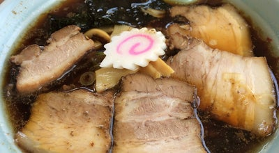 Photo of Ramen / Noodle House みどりや食堂 at 円野町上円井1870, 韮崎市 407-0051, Japan