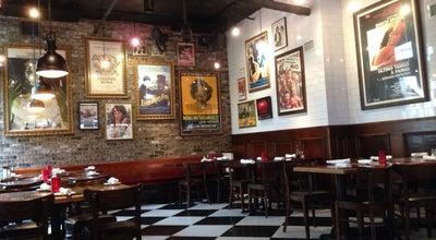 Photo of Italian Restaurant Caragiulos at 69 S Palm Ave, Sarasota, FL 34236, United States