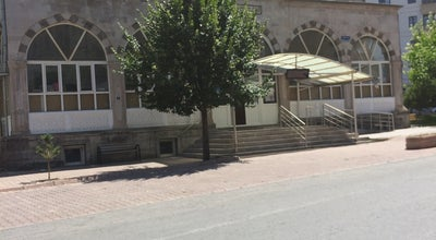 Photo of Mosque Zade Cami at Turkey