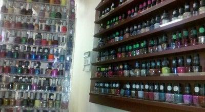Photo of Nail Salon Nail Studio & Spa at 7048 Atlanta Hwy, Montgomery, AL 36117, United States