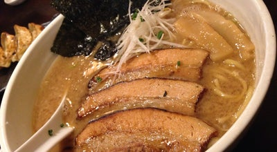 Photo of Ramen / Noodle House 麺 dining けいず at Japan