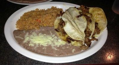 Photo of Mexican Restaurant Ayala's Bar & Grill at 3035 Rhea County Hwy, Dayton, TN 37321, United States
